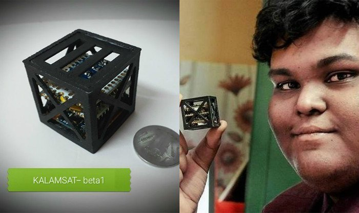 teenage inventor changing the world Rifath Shaarook, India