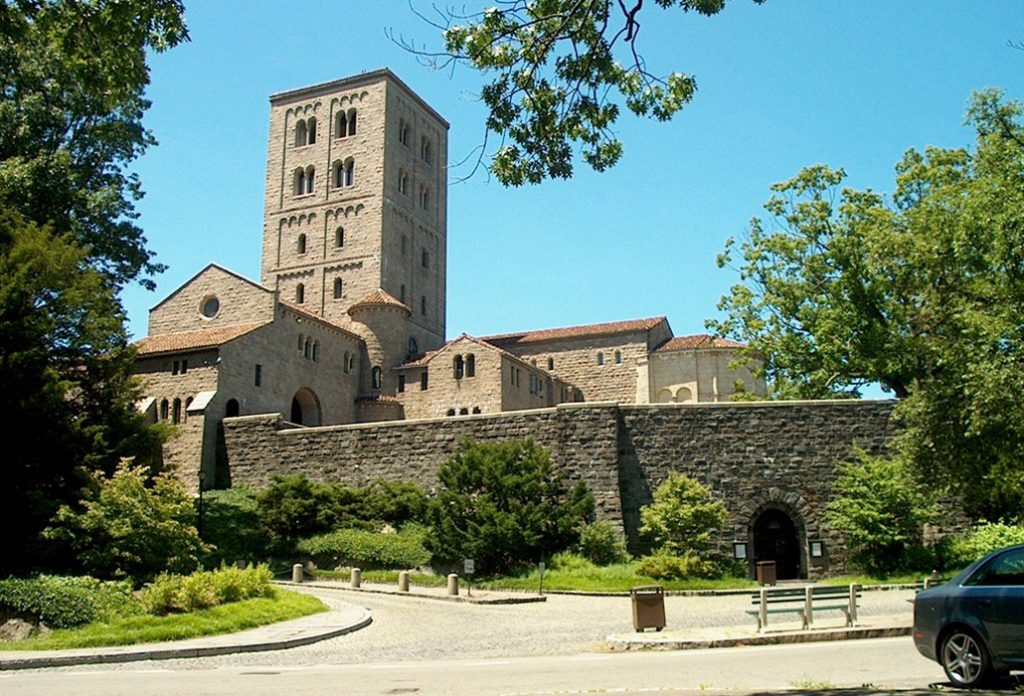 Enchant into the Medieval art at The Cloisters