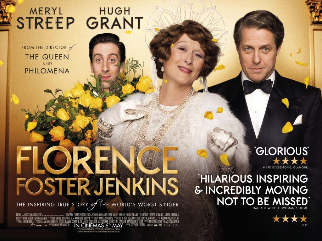 Florence_Poster film