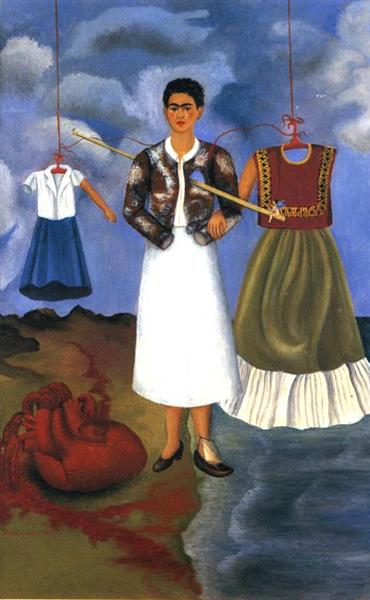 Memory (The Heart) by frida