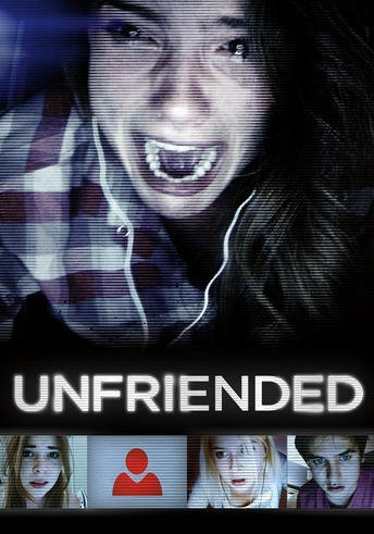 Unfriended - netflix