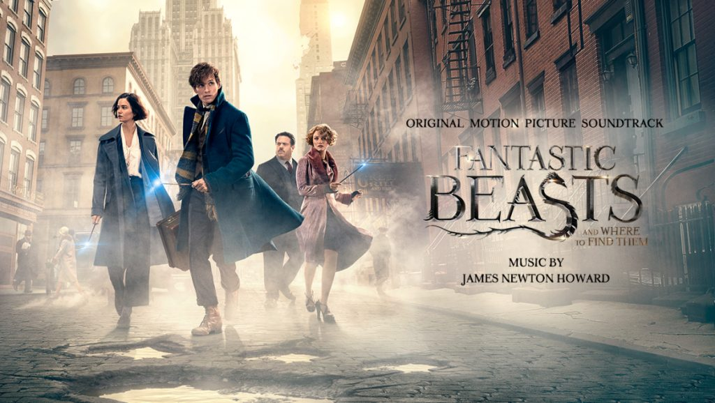 fantastic beasts and where to find them-best movies-of-2016