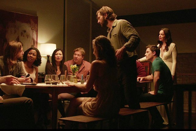 the Invitation-netflix
