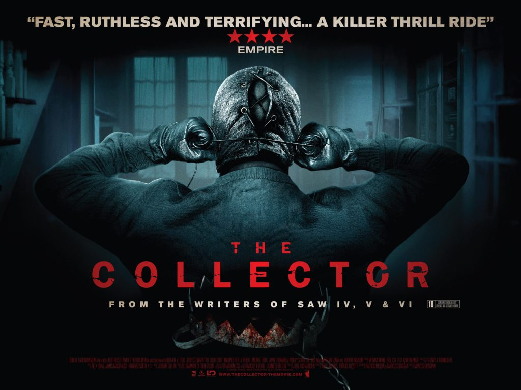 the collector -netflix