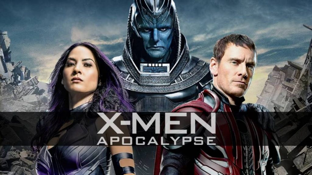 x-men-apocalypse-best movies-of-2016