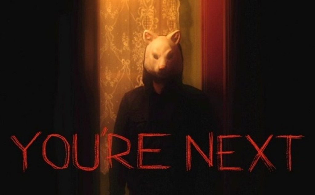 you're next - netflix