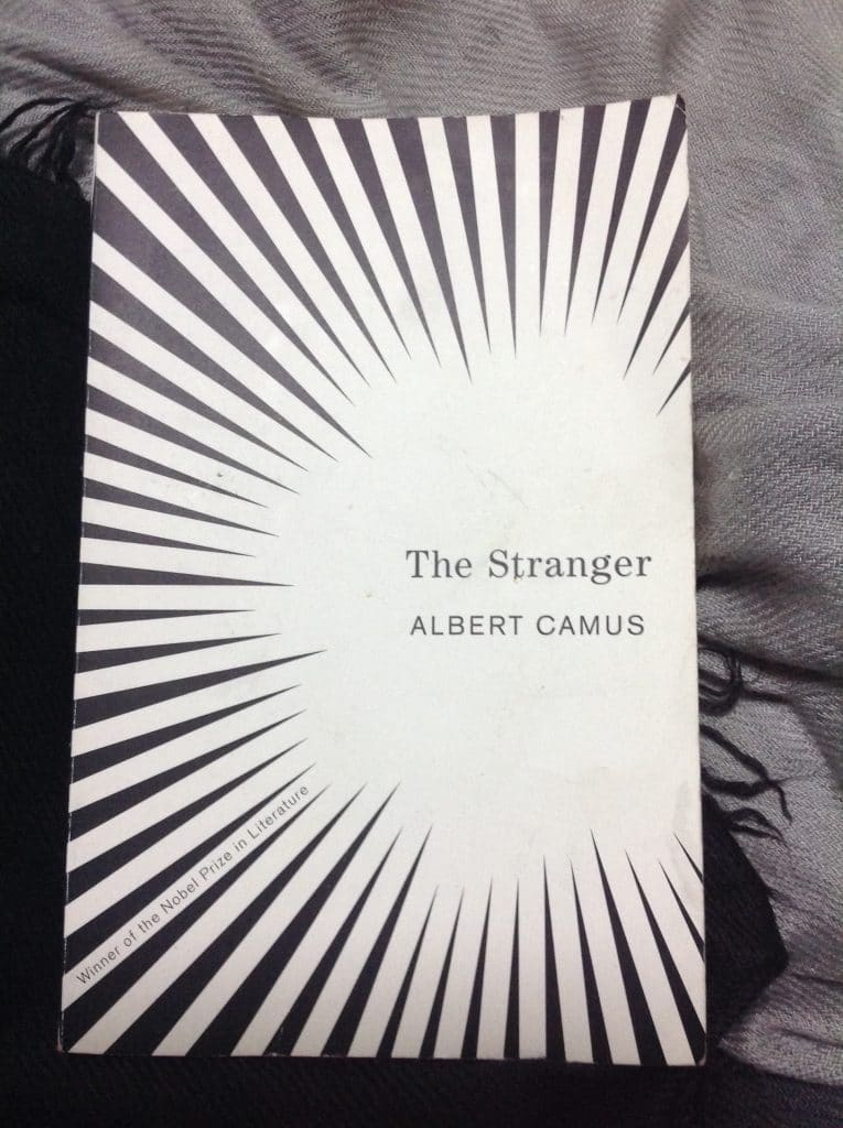 The Stranger by Albert Camus-best books of all the time