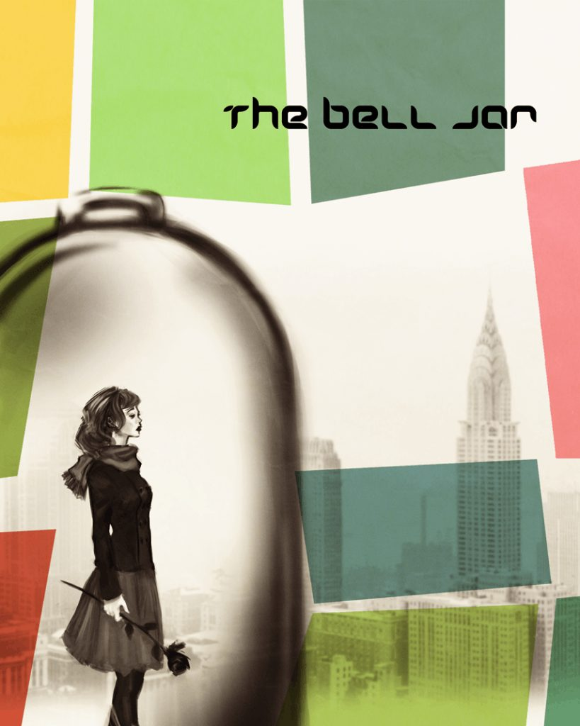the_bell_jar_by_lindodo-best books of all the time