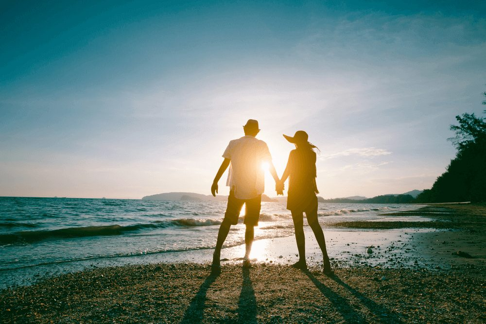 travel together-married life