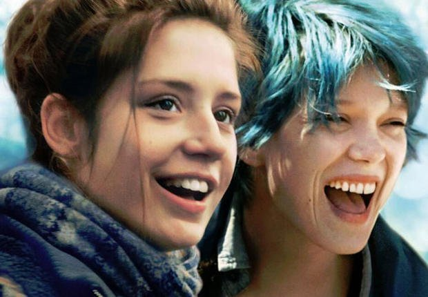 Blue-Is-the-Warmest-Color-Adele-and-Emma-blue