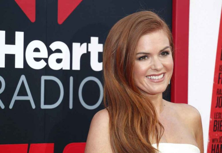 Isla Fisher Movies