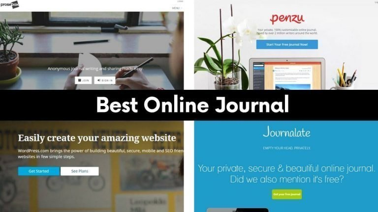 Online Journal