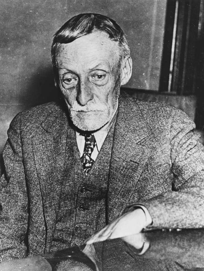 Albert Fish- Biography