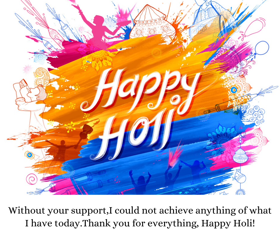 Holi wishes 2020
