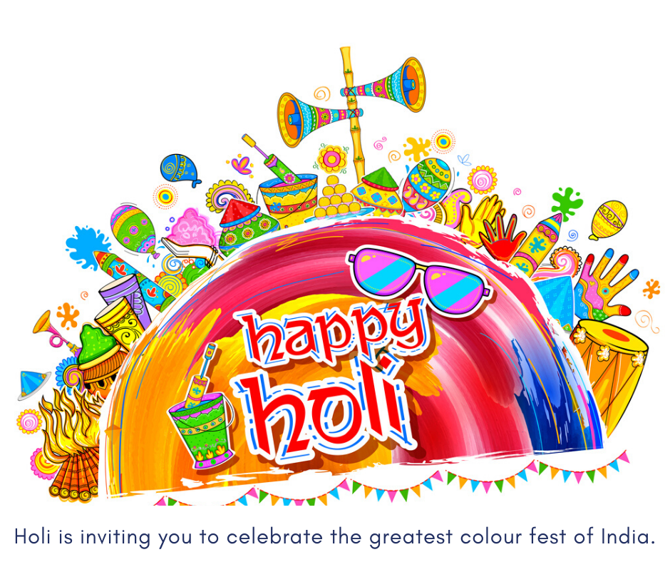 wishing happy holi quotes