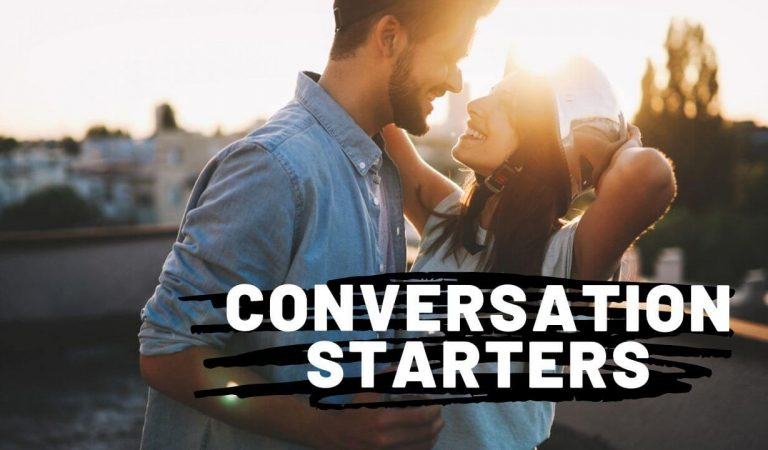 300 Conversation Starters : Get The Most Amazing List To Talk With Anyone
