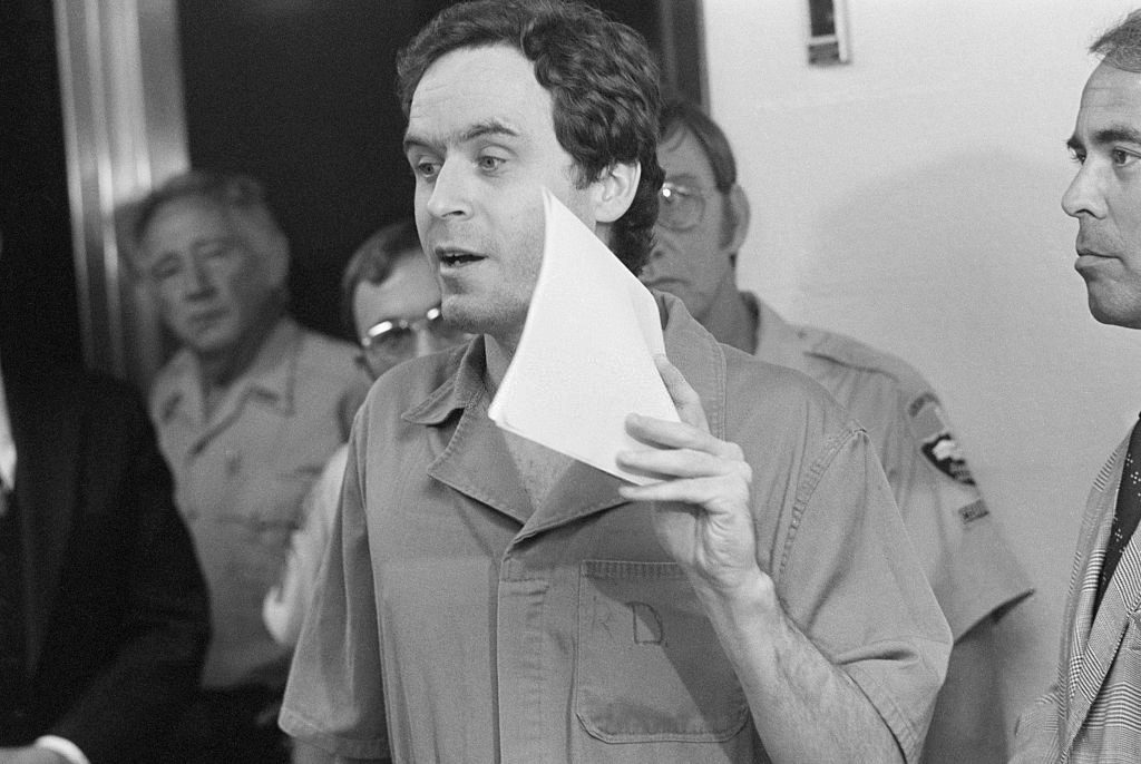 Ted Bundy - American Serial Killer