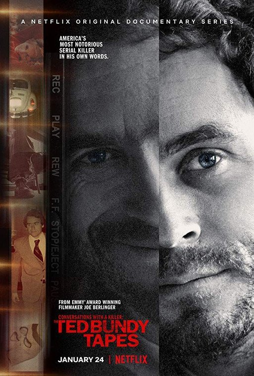 Ted Bundy Movies