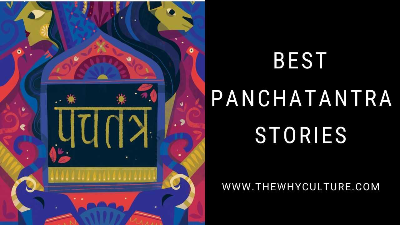 Panchtantra Stories