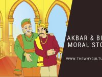 Akbar & Birbal Stories