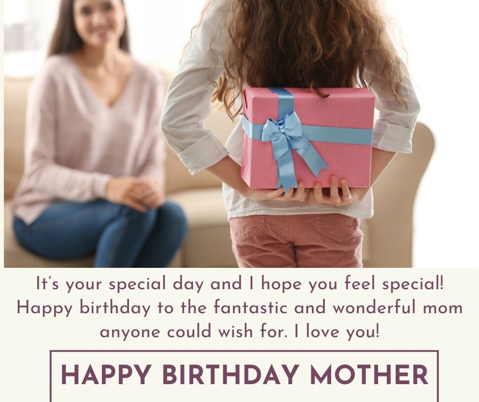 Birthday Wishes for your Mother