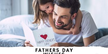 Fathers Day Wishes, Quotes, Messages