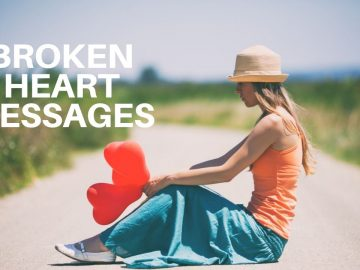 Broken-Heart-Messages