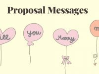 Proposal Messages