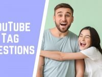 YouTube Tag Questions