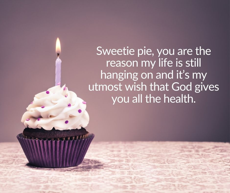 Inspirational Birthday wishes and messages