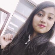Profile picture of Shreya Kulshrestha
