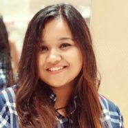 Profile picture of Chindrella Kashyap